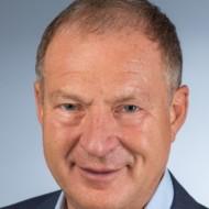 Stéphane Hugé