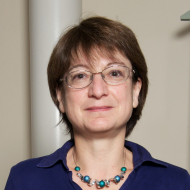 Françoise Caron