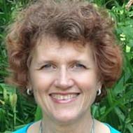 Annette Monnoury