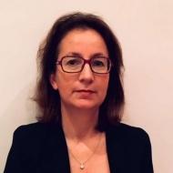 Cécile CHARPY